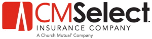 CM Select Insurance Company - A Church Mutual Company