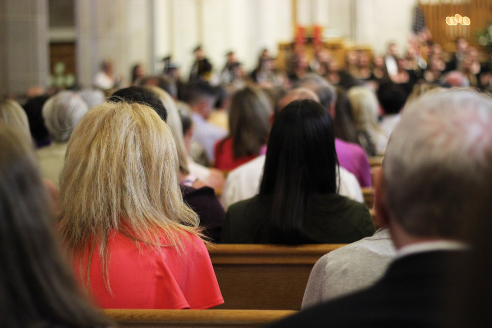 Five Ways To Increase Church Attendance