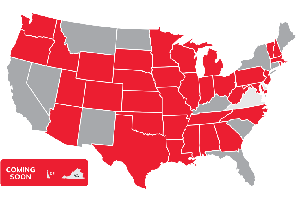 State Availability