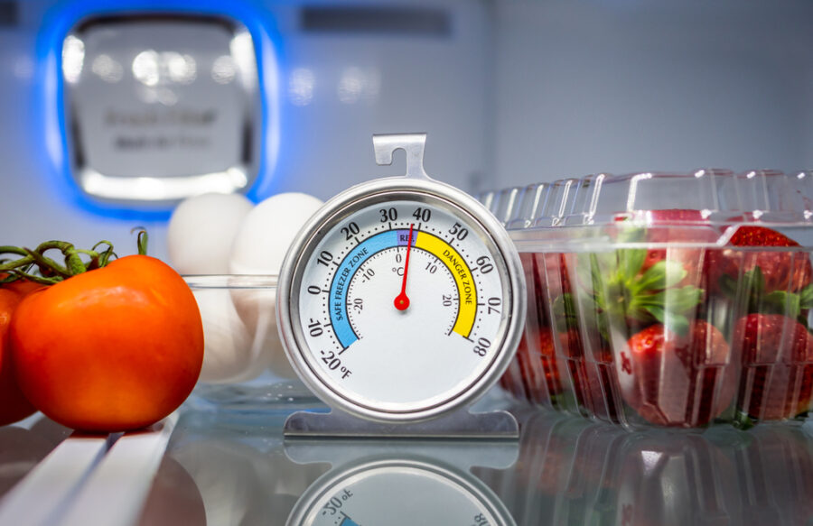 Avoid Food Contamination In The Kitchen