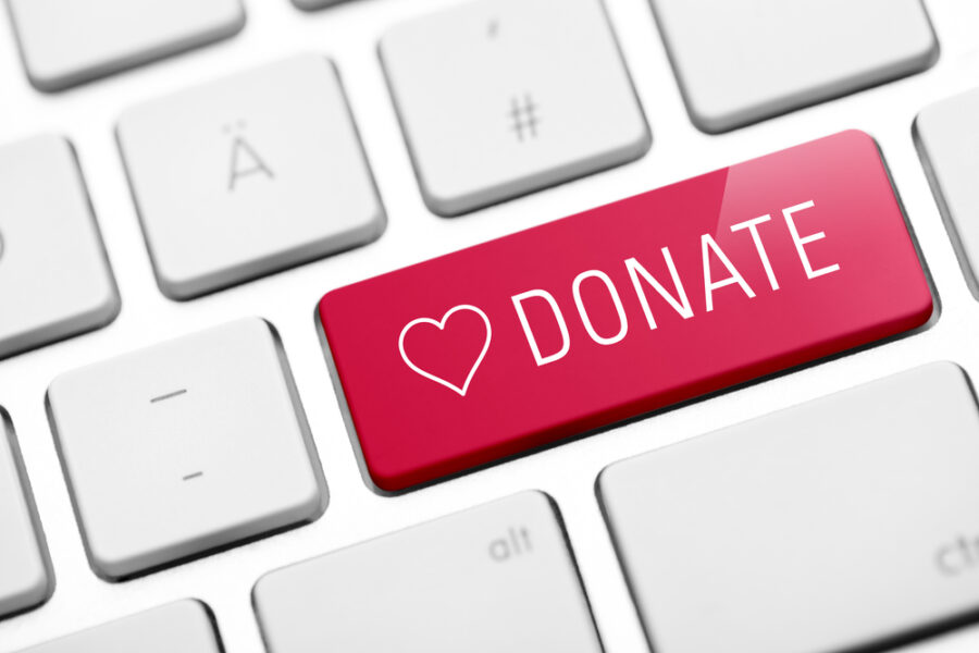 Turn One-Time Donors Into Repeat Donors