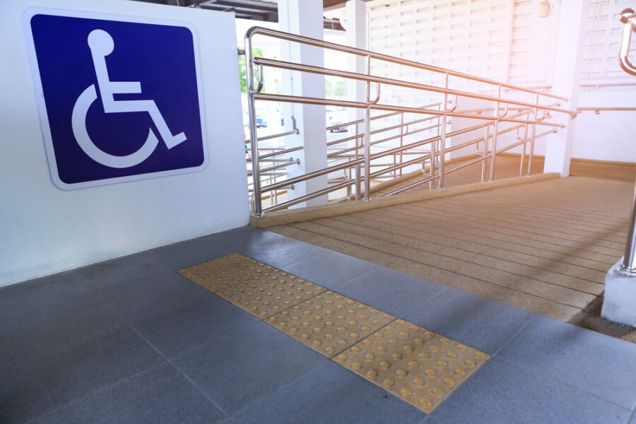 A Clear Path To Slips-and-falls Prevention